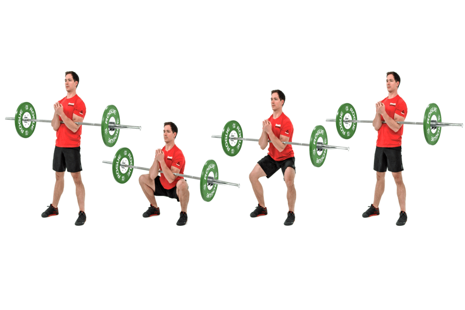 How To Do Zercher Squats Featured