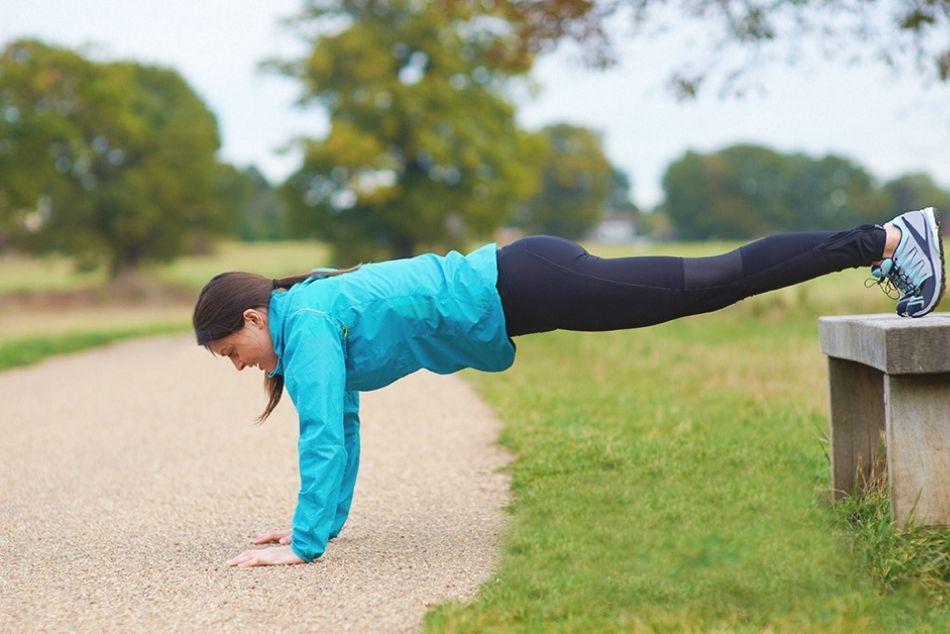 decline-pushups