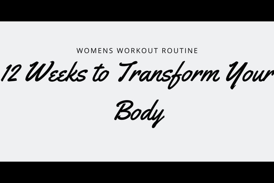 muscle-building-workout-routine